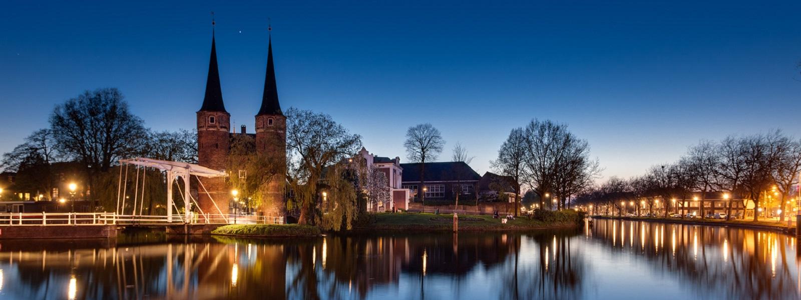 Horeca Terrassen Delft