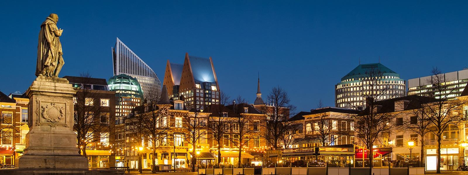 de leukste terrassen in den Haag